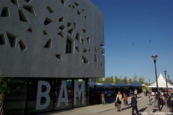 BAM-Metz