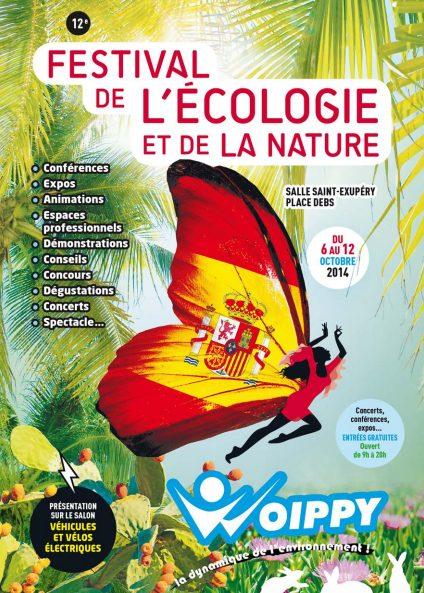 Woippy voit la vie en vert avec la Fête de l'Ecologie et de la Nature