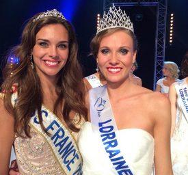 Miss Lorraine 2014 : Charlène succède à Charline