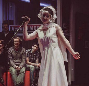 Insolite : un casting de sosies de chanteurs morts à Nancy