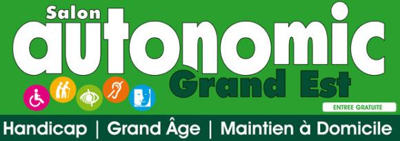 Salon autonomic grand est 2014 metz for Salon autonomic