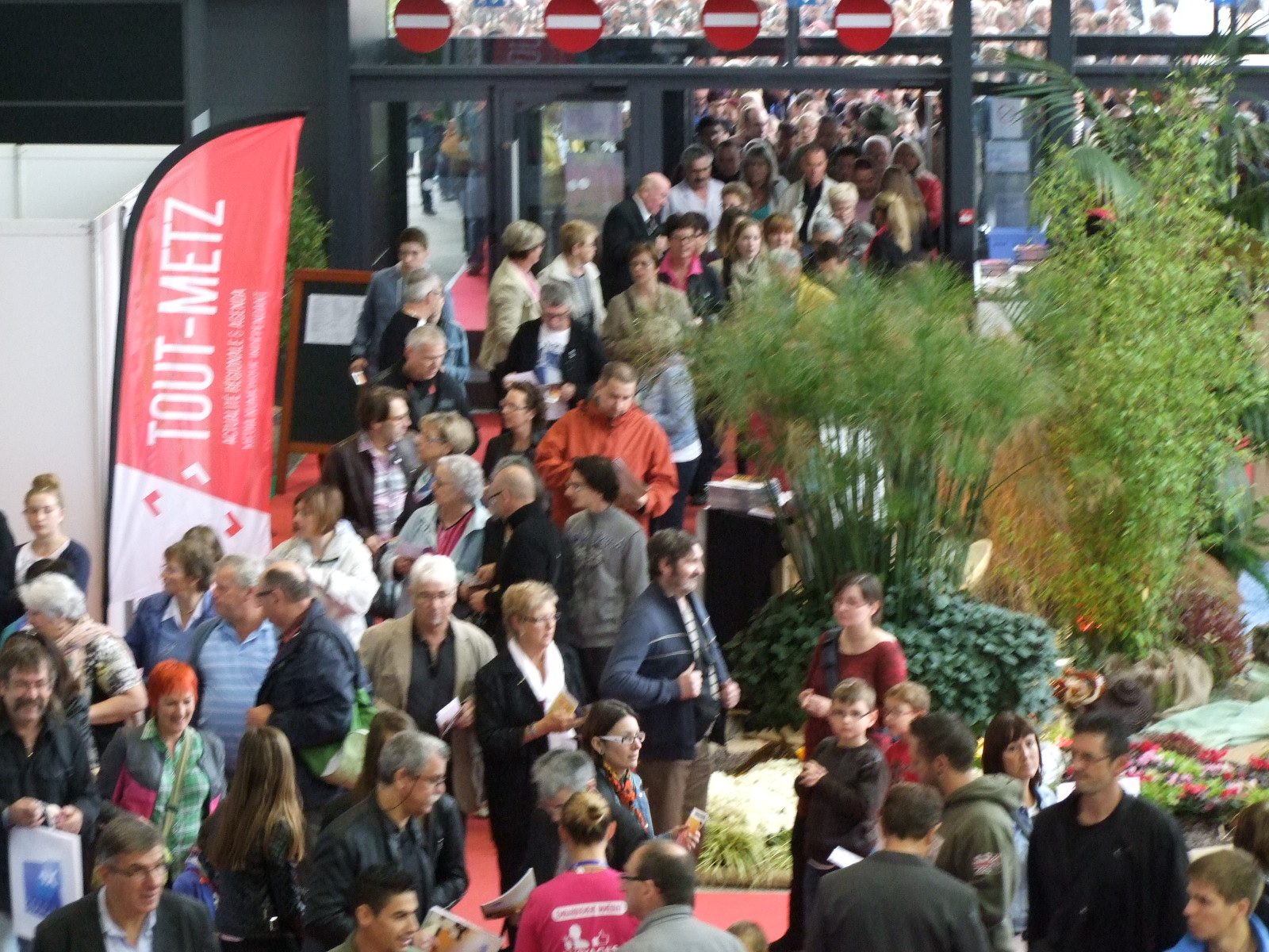 Photo of Foire Internationale de Metz 2016 : dates, horaires, tarifs et informations pratiques