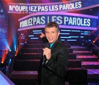Nancy : casting pour l'émission de Nagui «N'oubliez pas les paroles» sur France 2