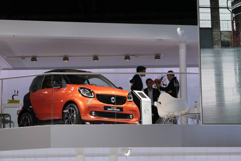 Photo of Levée de boucliers après la mise en vente de l'usine Smart à Hambach par le groupe Daimler