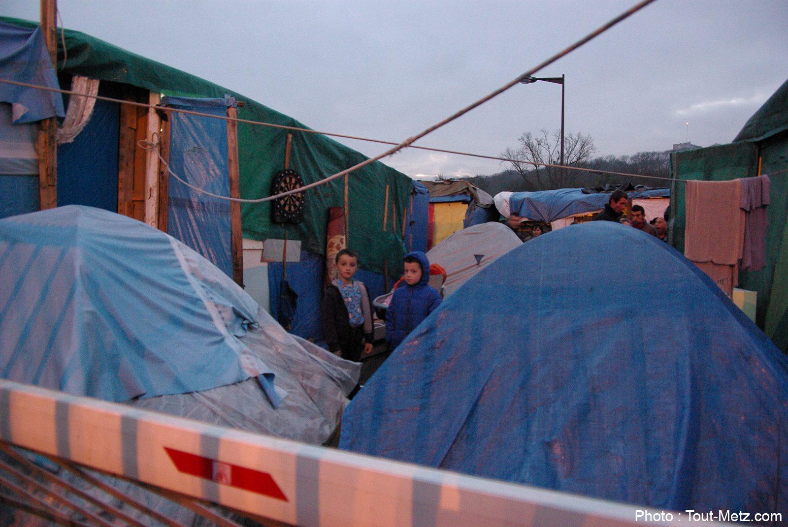 Meuse : 20 migrants de Calais sont accueillis à Verdun et Bar-Le-Duc