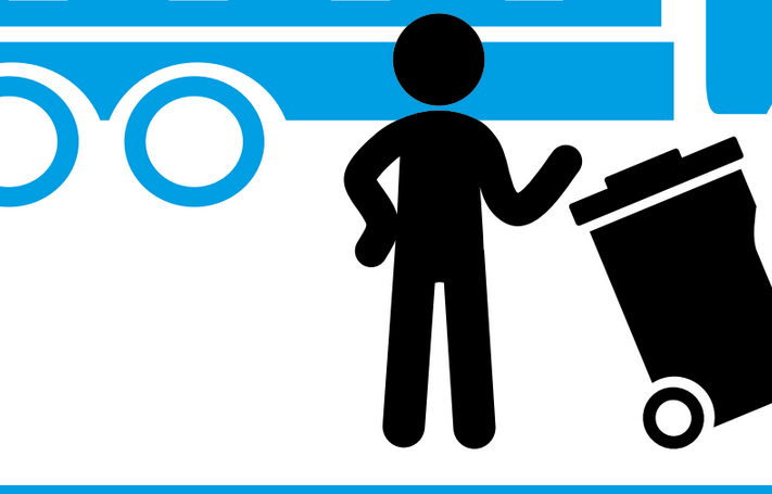 Les jours de collecte des déchets changent à Metz Métropole dès janvier 2015