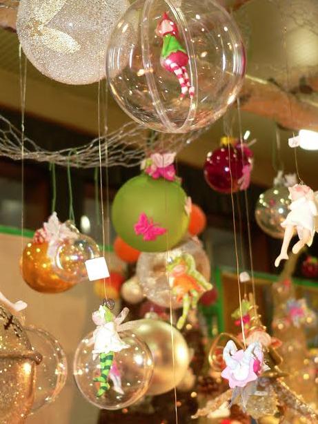 Marché de Noël : plus de 200 artisans à Montigny-lès-Metz