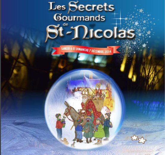 Les festivités de la Saint-Nicolas à Metz seront gourmandes