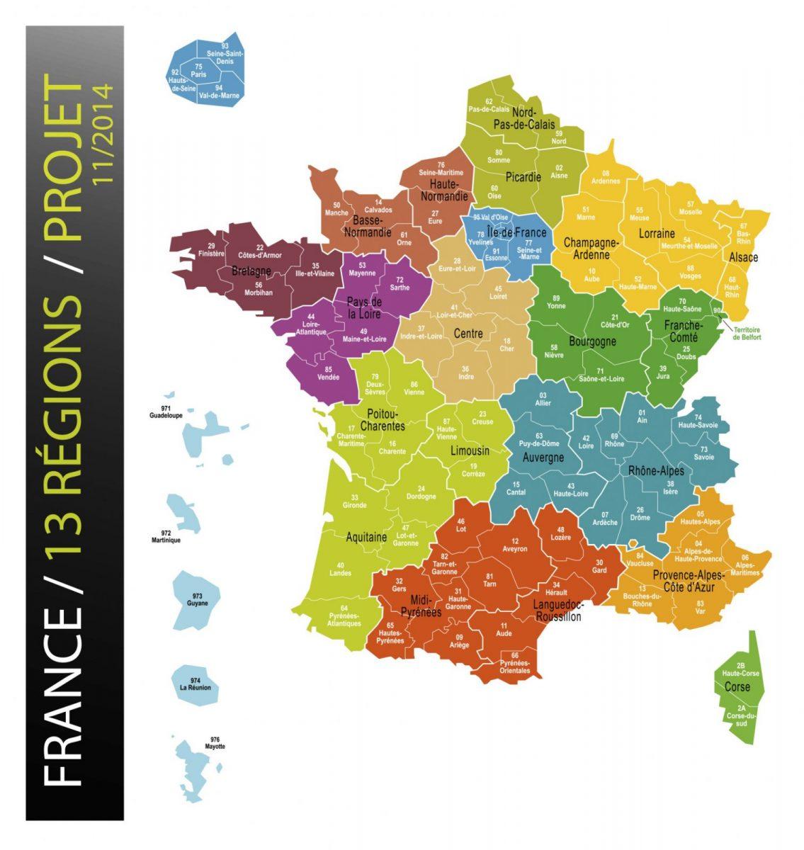 Réforme territoriale : quelles compétences pour quelles collectivités ?