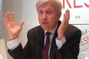 Régionales 2015 : Jean Pierre Masseret risque l'exclusion du PS