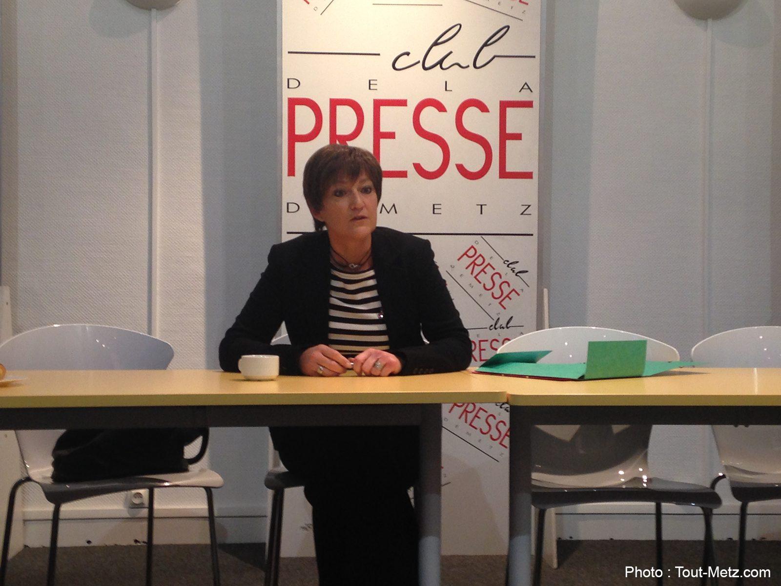 Photo of Élection annulée à Thionville : la réaction d'A. Grommerch à écouter ici