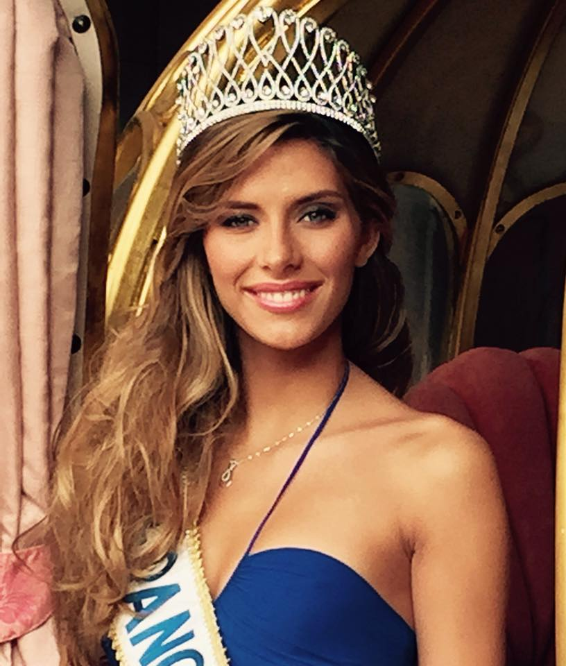 Miss France 2015 sera en Moselle le 17 décembre