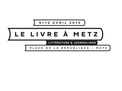 Metz : le Festival «Littérature et Journalisme» change (encore) de nom