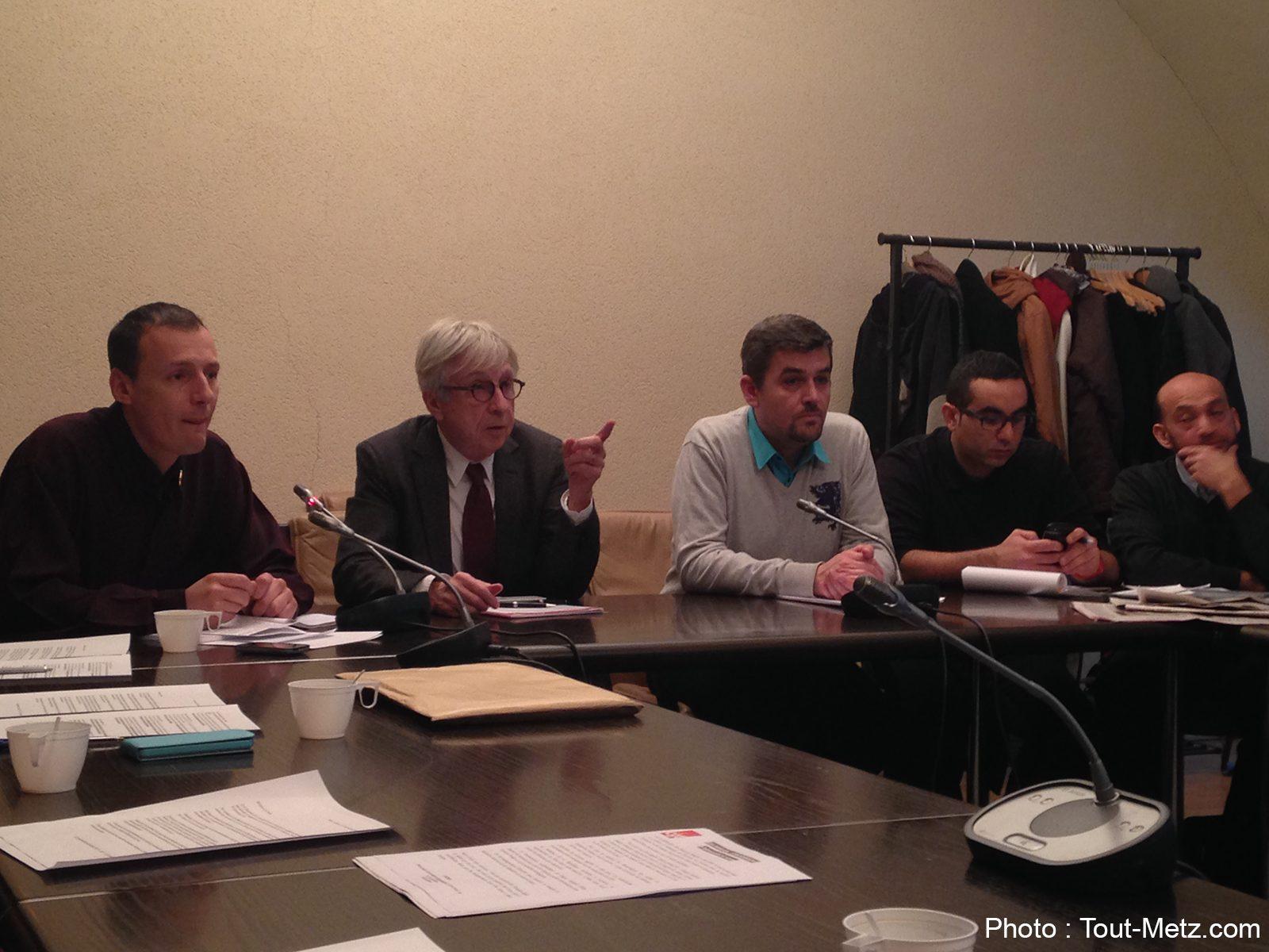 Photo of Les salariés d'Ecomouv' demandent du concret à l'Etat «de façon urgente»