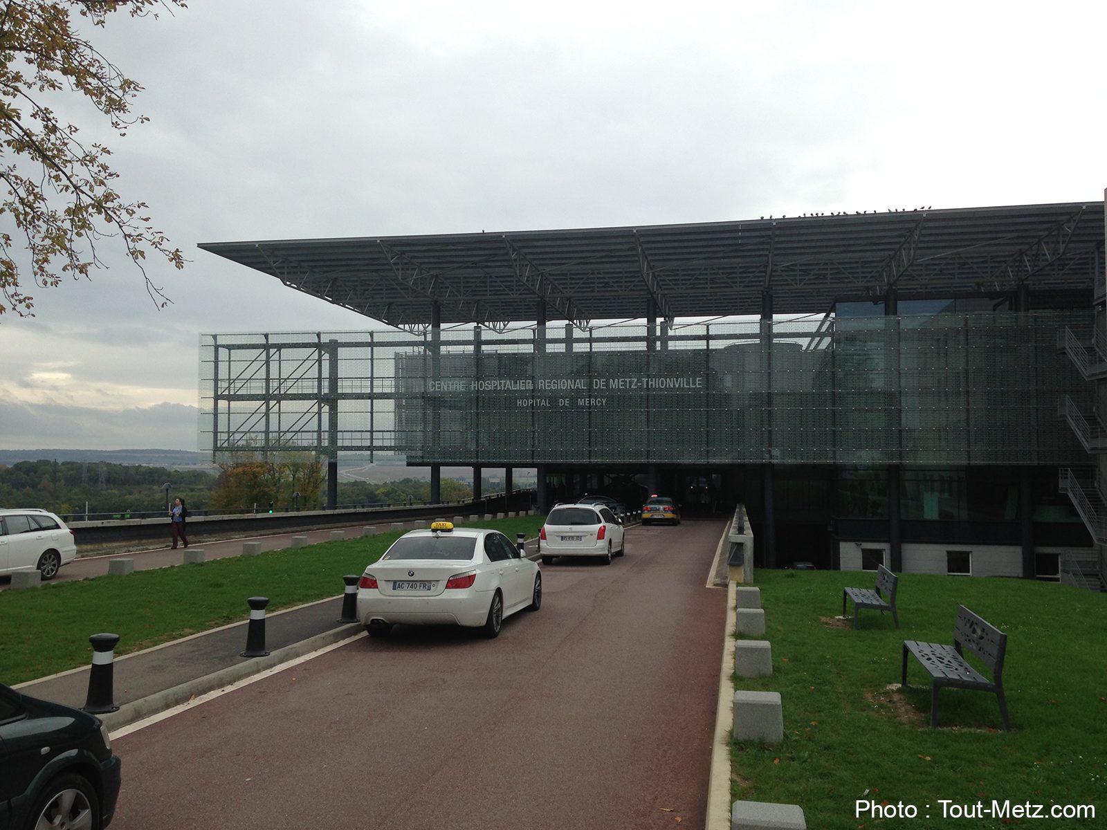 Photo of Coronavirus : extrême inquiétude au CHR Metz-Thionville