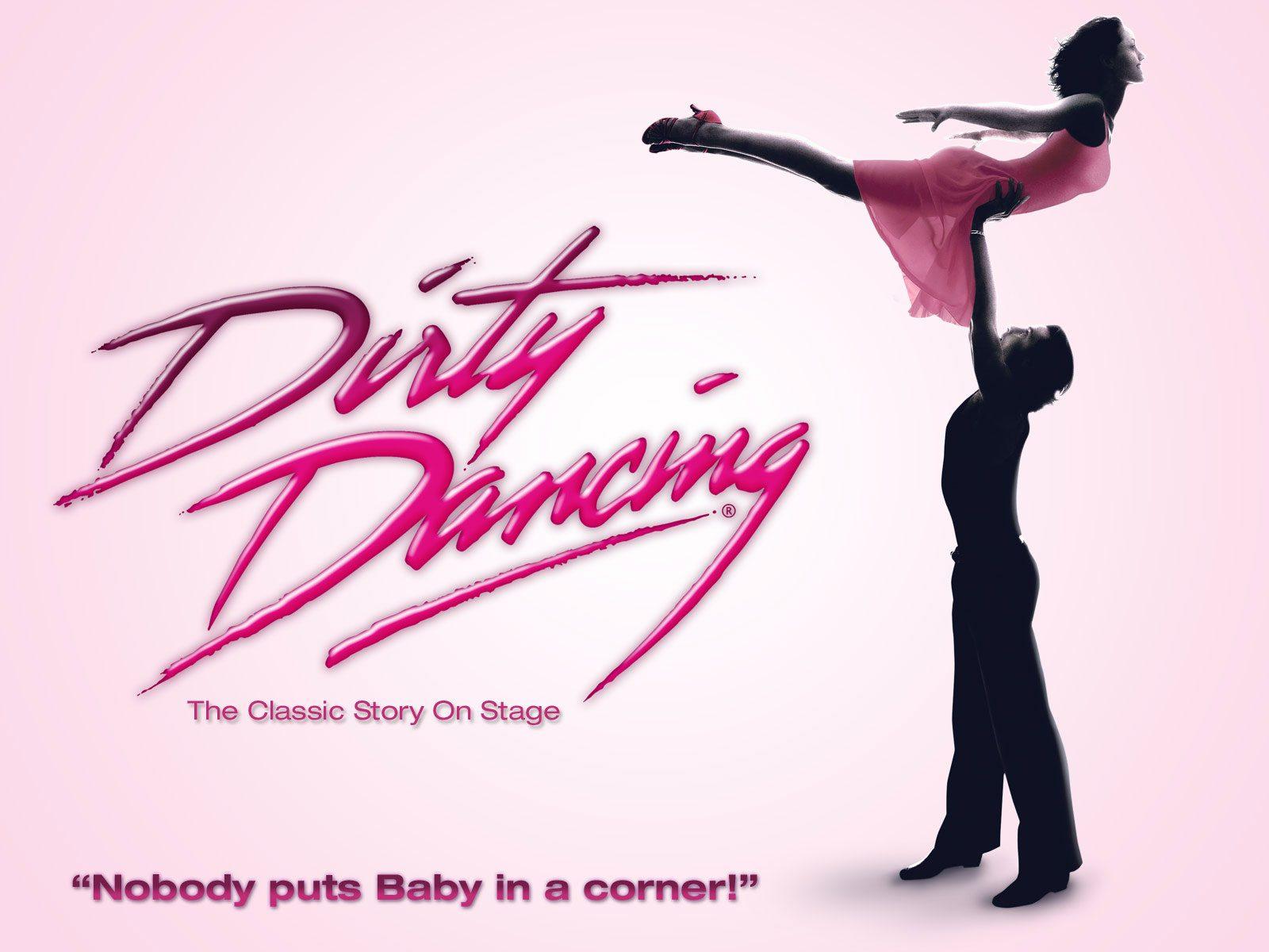 La comédie musicale Dirty Dancing bientôt au Galaxie d'Amnéville