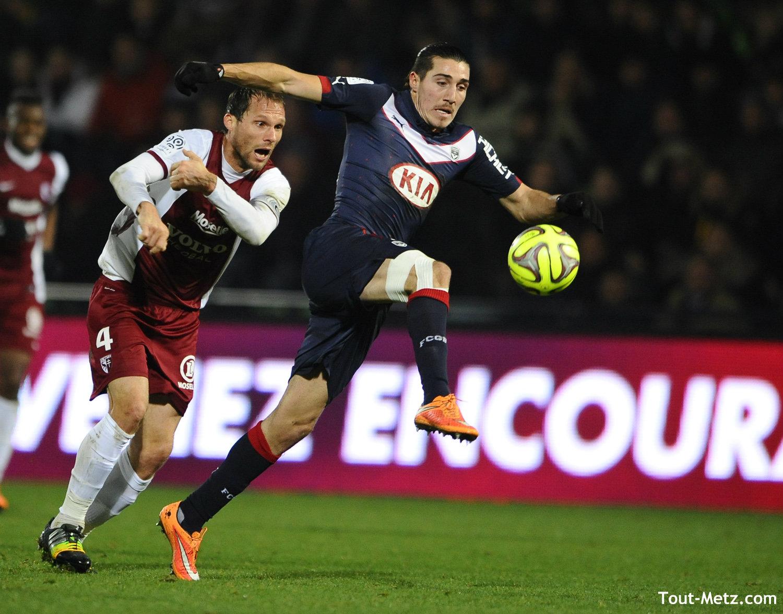 FC Metz : Sylvain Marchal raccroche les crampons