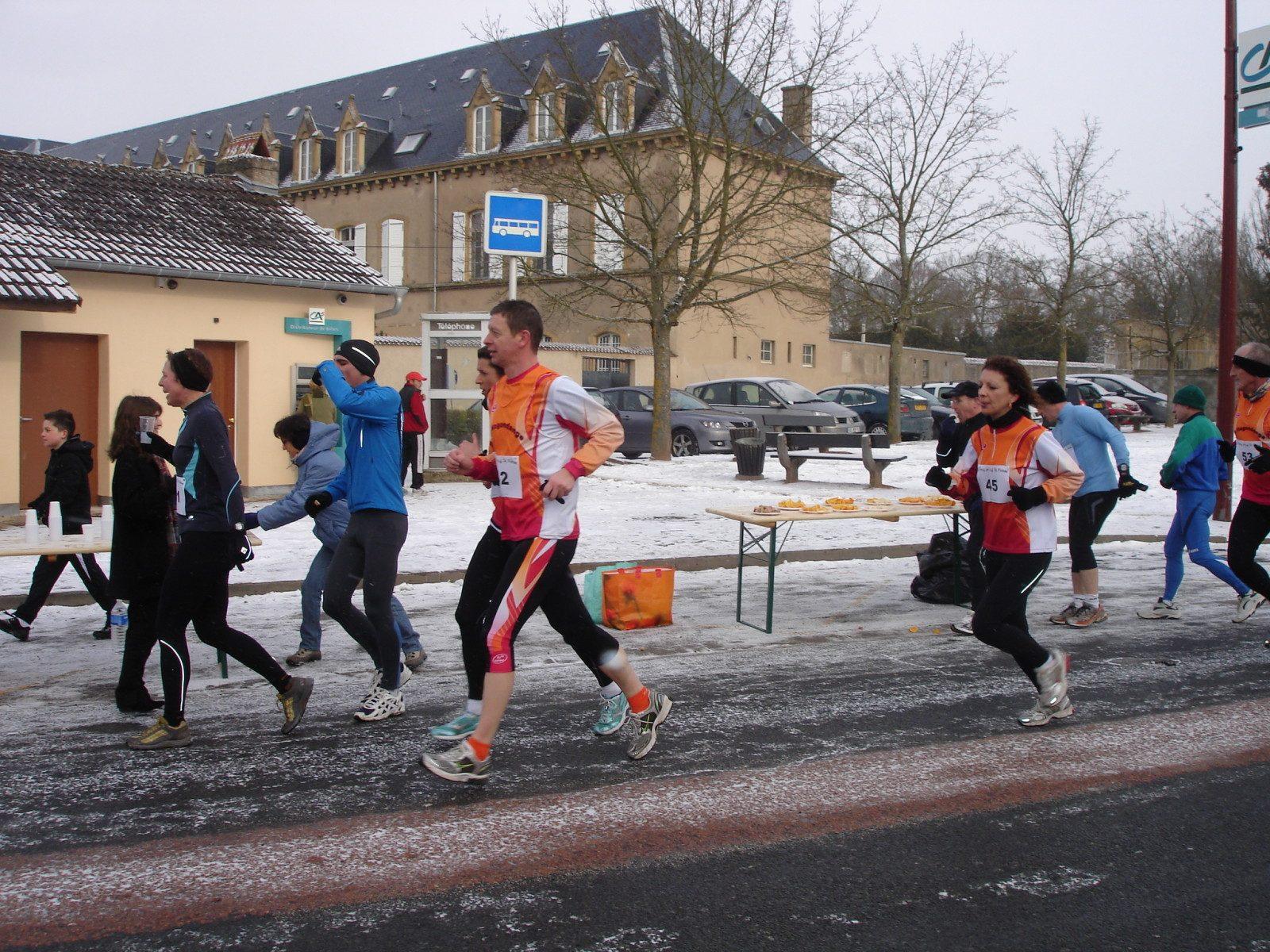 Photo of Sport : la Ronde du Val-Saint-Pierre repart pour un tour