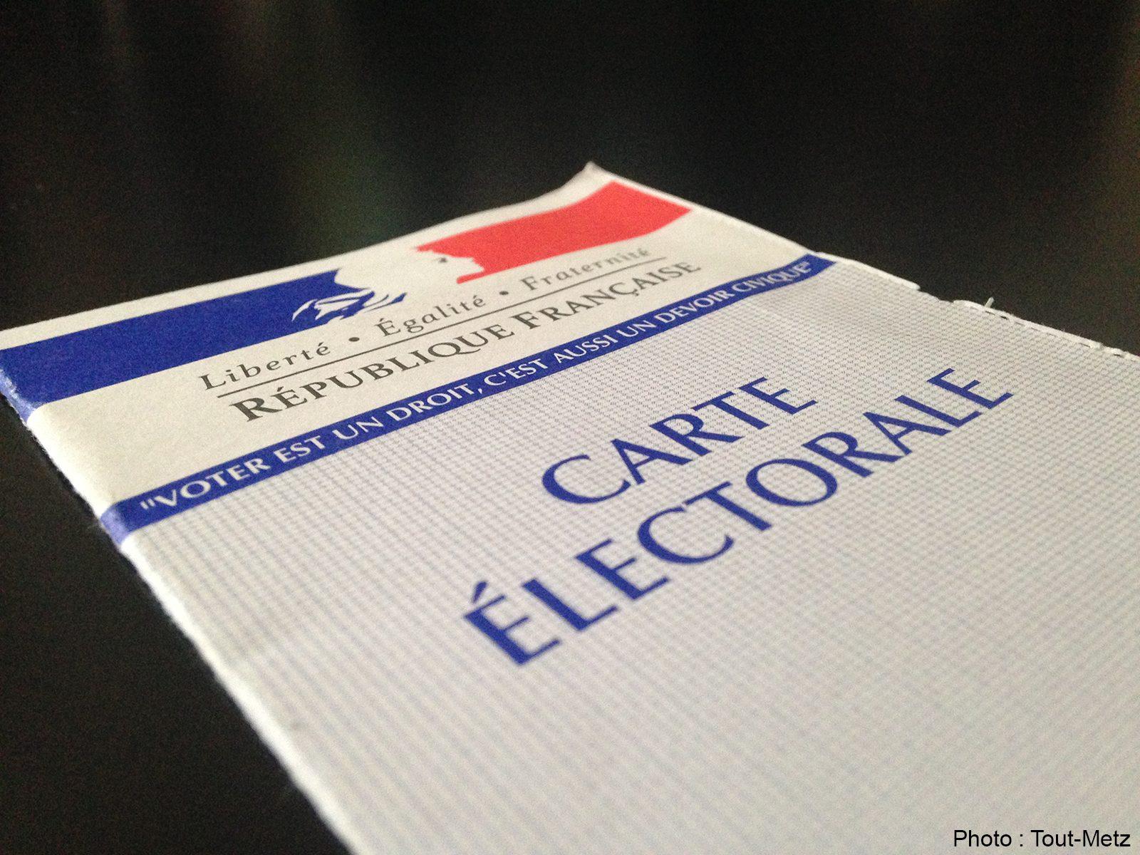Photo of Projet de Gare de Vandières : où aller voter à Metz ?