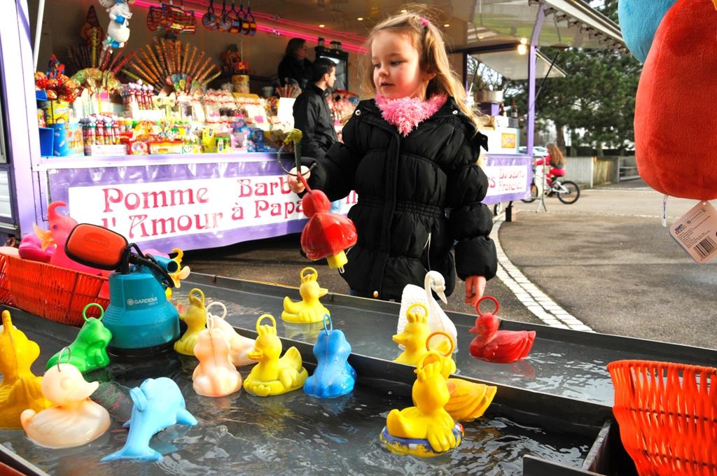 Montigny-lès-Metz : la fête foraine ferme bientôt ses portes