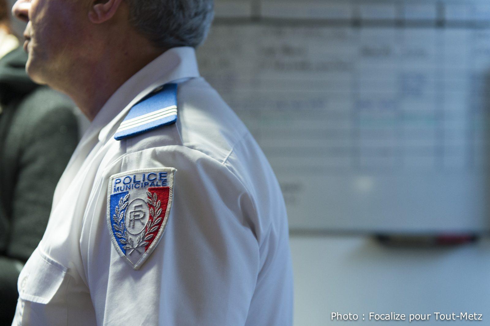 La police municipale de Marly bientôt armée