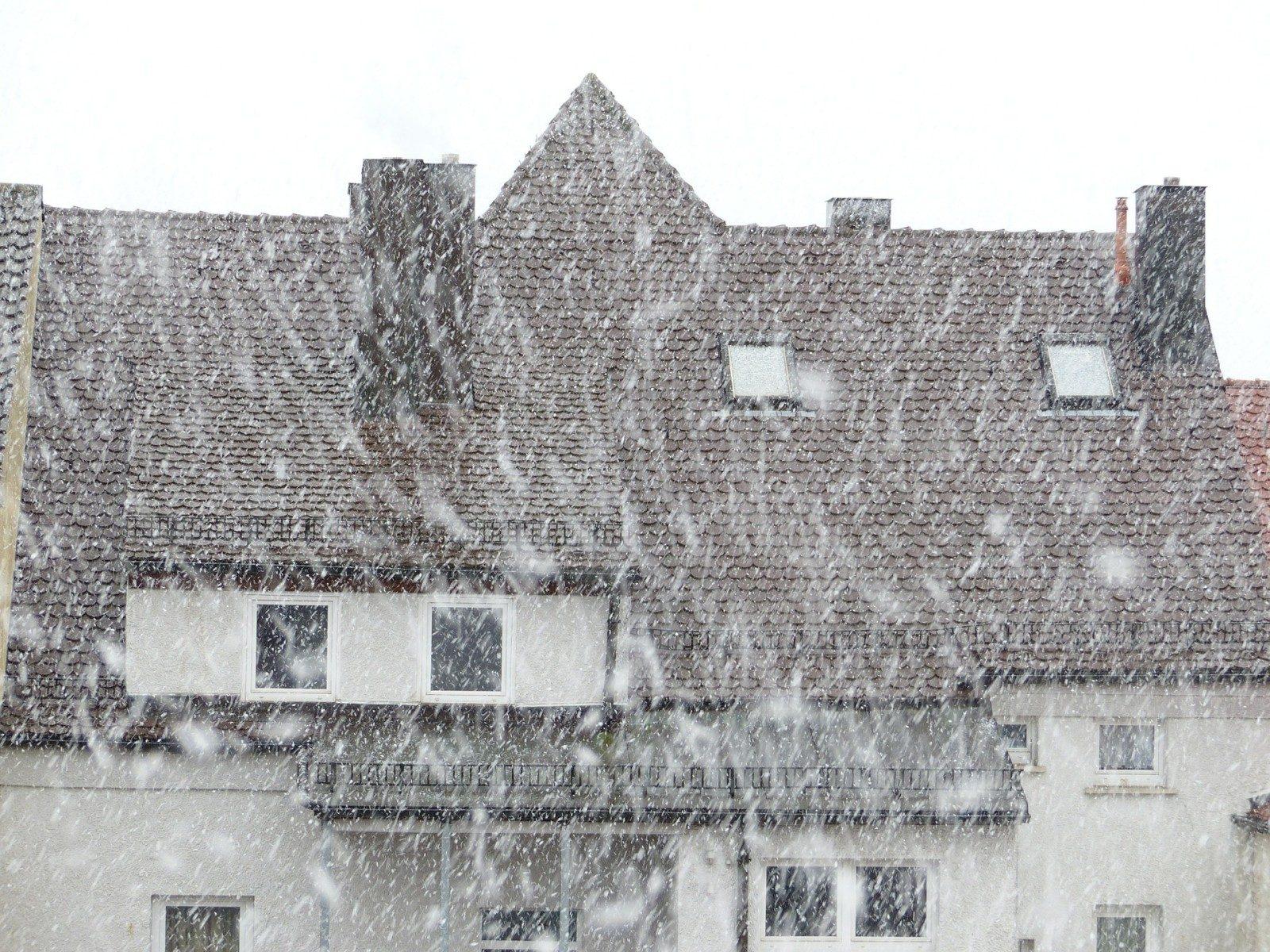 Météo : de la neige dès samedi en Lorraine