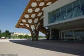 Centre Pompidou-Metz : Eric Maire nouveau chef de la Voile Blanche