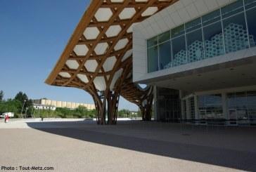 Centre Pompidou-Metz : des ateliers 5-16 ans pendant les vacances scolaires