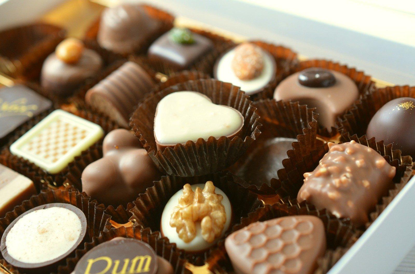 Salon : le chocolat dans tous ses états à Metz Expo