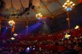 Le cirque Pinder revient à Metz Expo