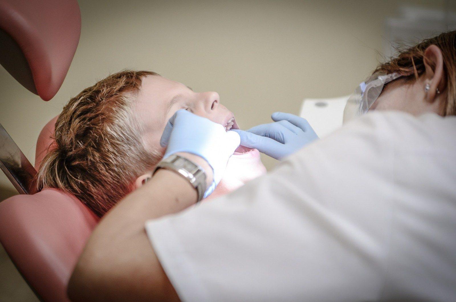 Urgence dentaire à Metz : l'hôpital Legouest a son unité d'accueil