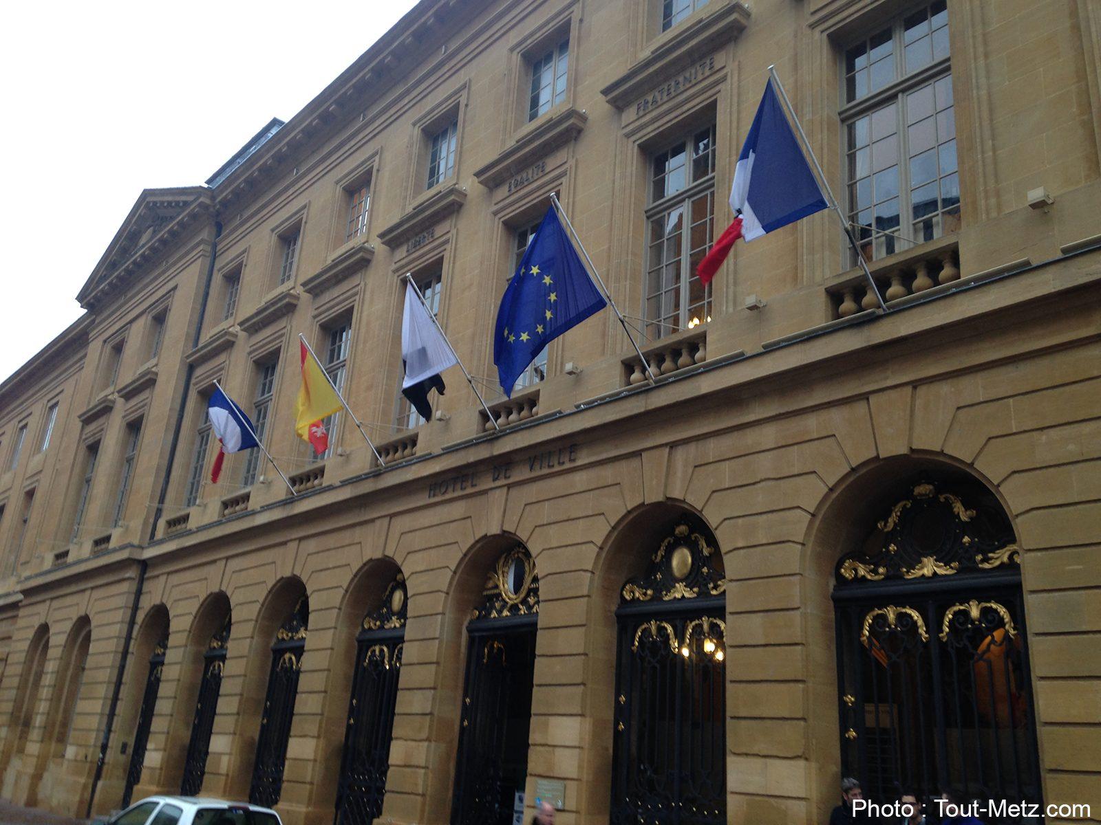 Photo of Metz : rassemblement prévu en hommage aux victimes de Strasbourg