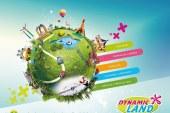 Metz : le parc de loisirs pour enfants, Dynamic Land, est de retour