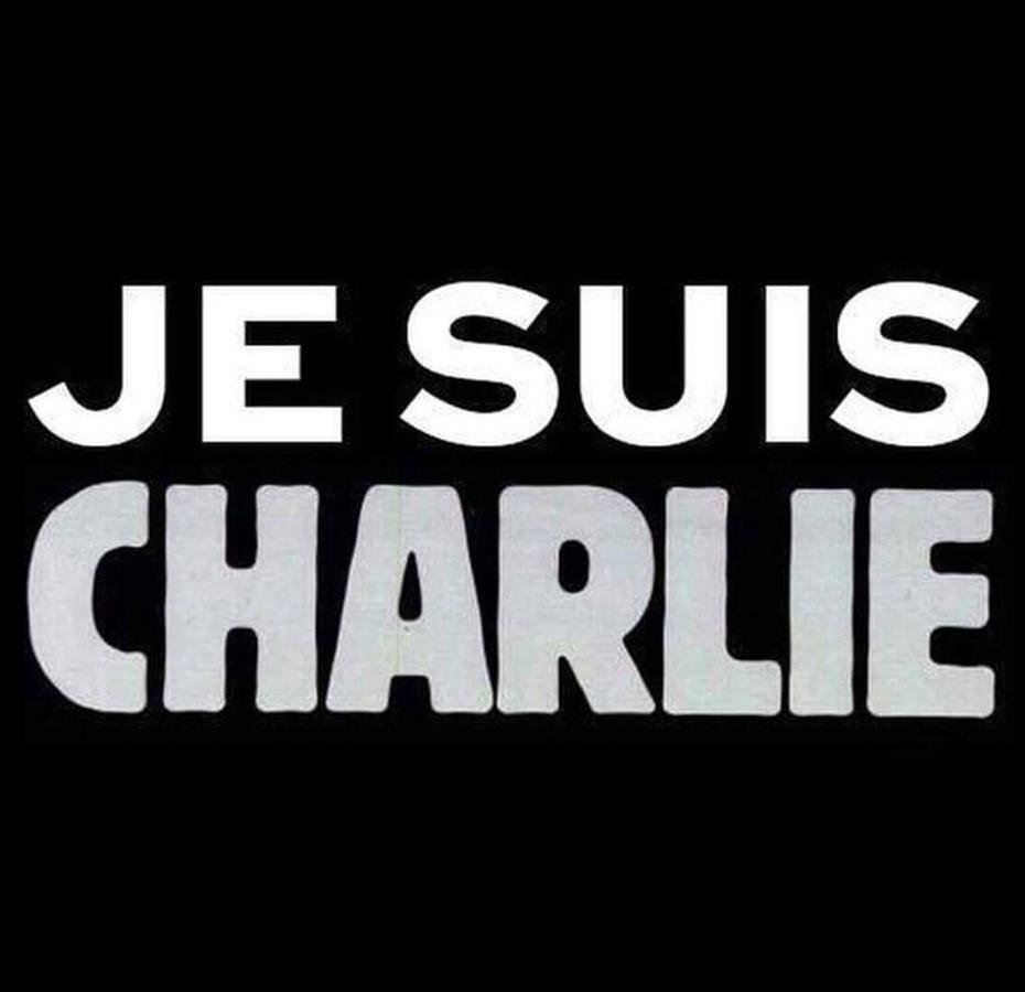 Charlie Hebdo : les rassemblements prévus en Lorraine