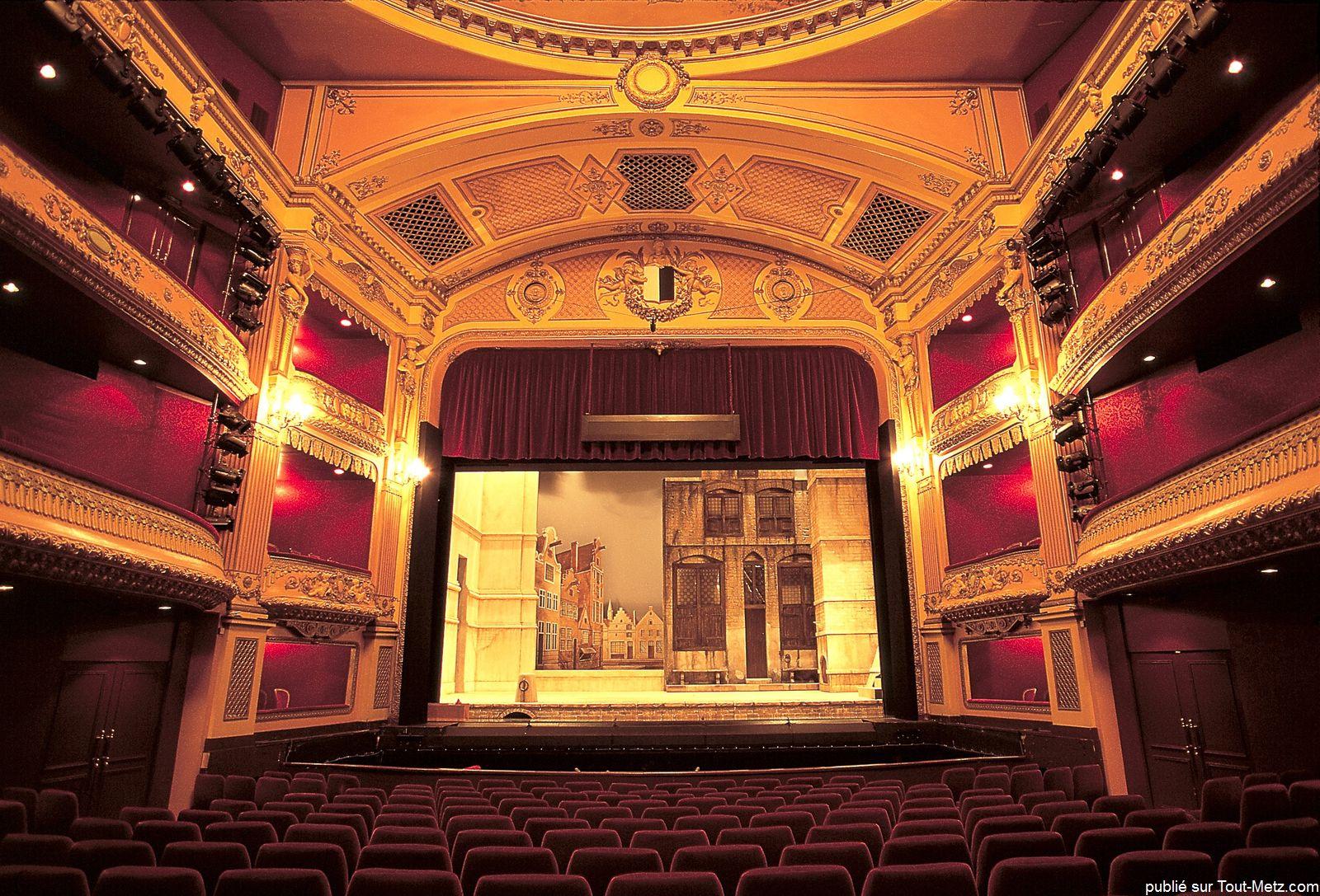 La célèbre comédie musicale «My Fair Lady» à l'Opéra-Théâtre de Metz