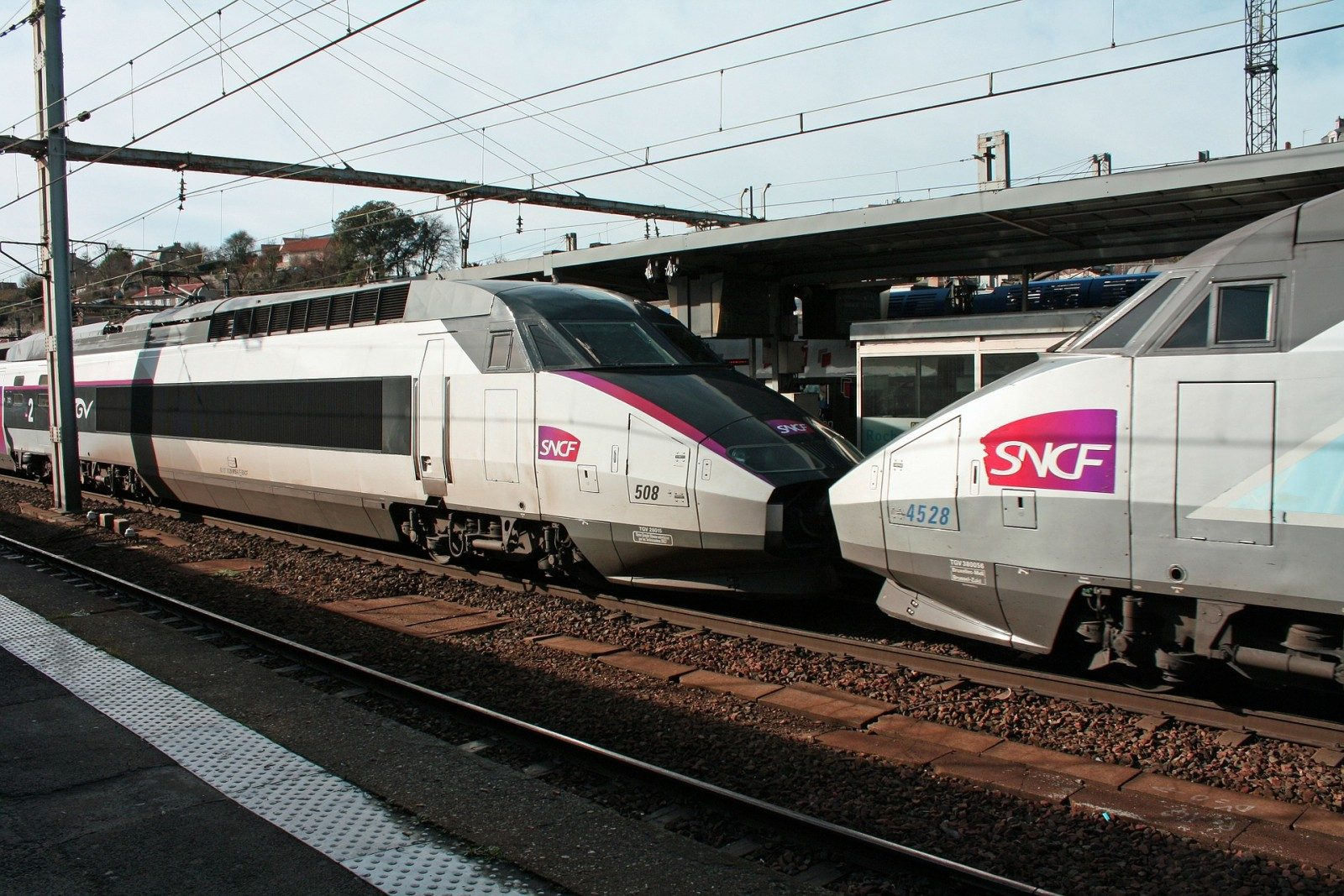 Photo of Le wifi gratuit arrive en gare de Nancy, Metz sera équipée en juin