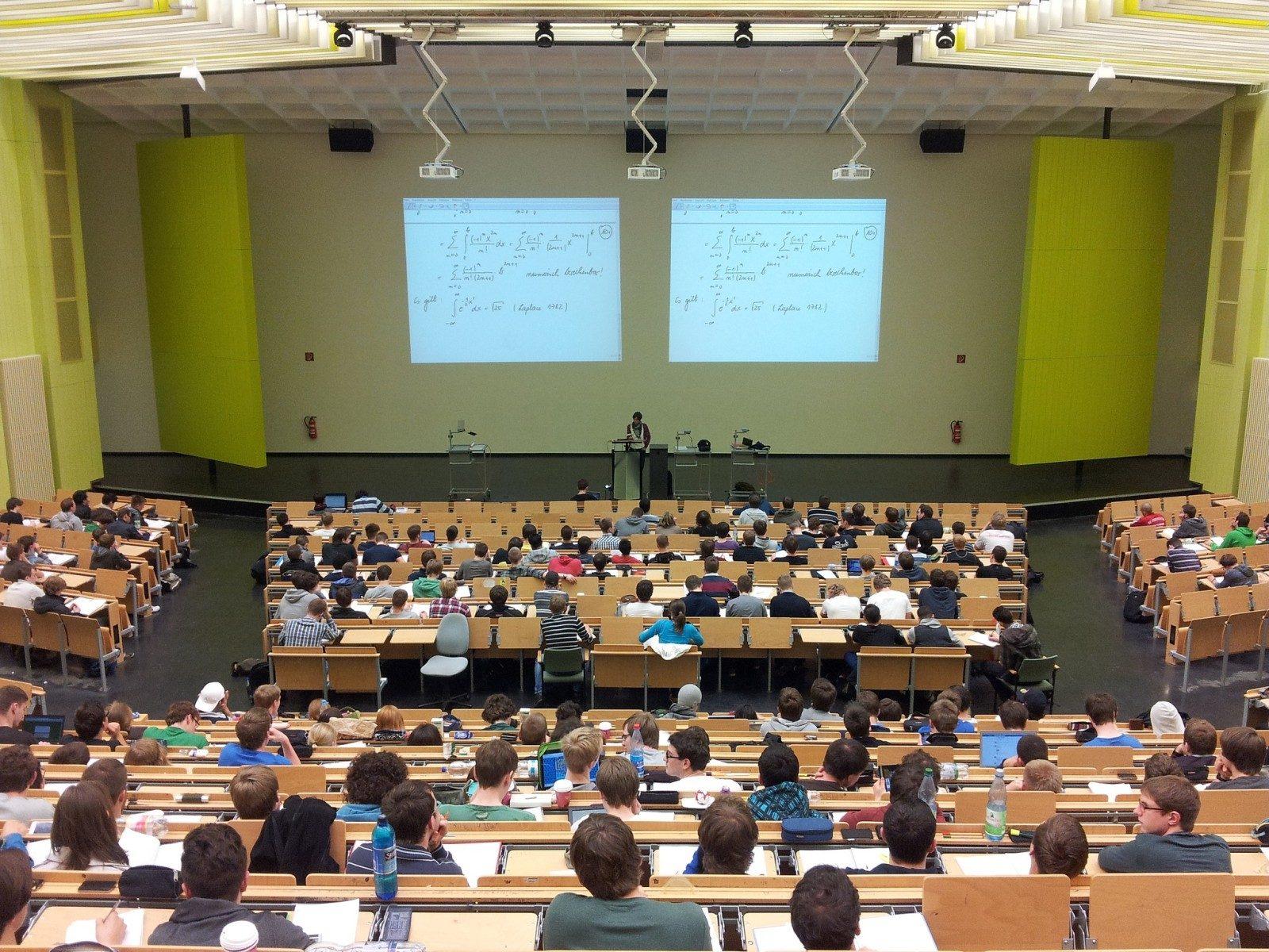 L'Université de Lorraine classée meilleure de France