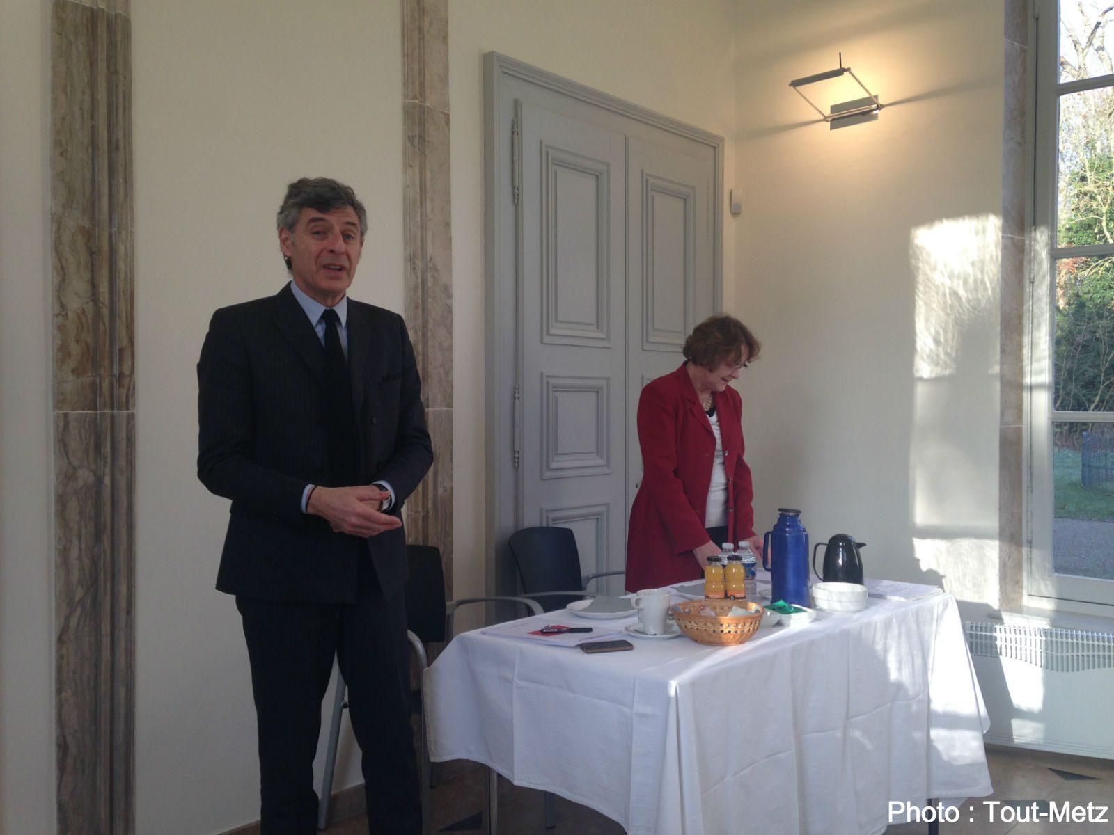 A Montigny-lès-Metz, la culture en 2015 ne laissera pas de place à l'ennui