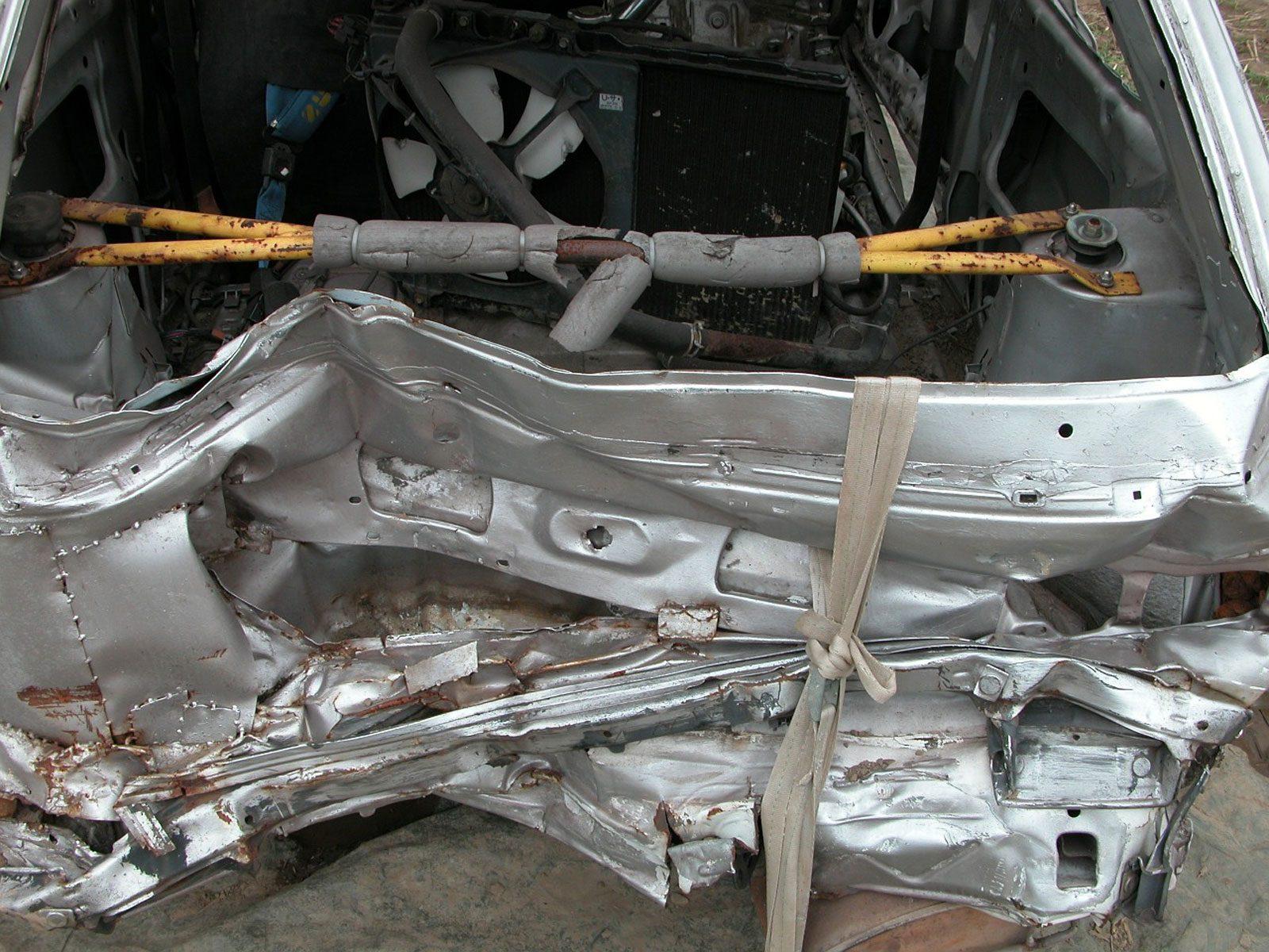 Talange : un accident sur l'A31 fait 1 mort et deux blessés