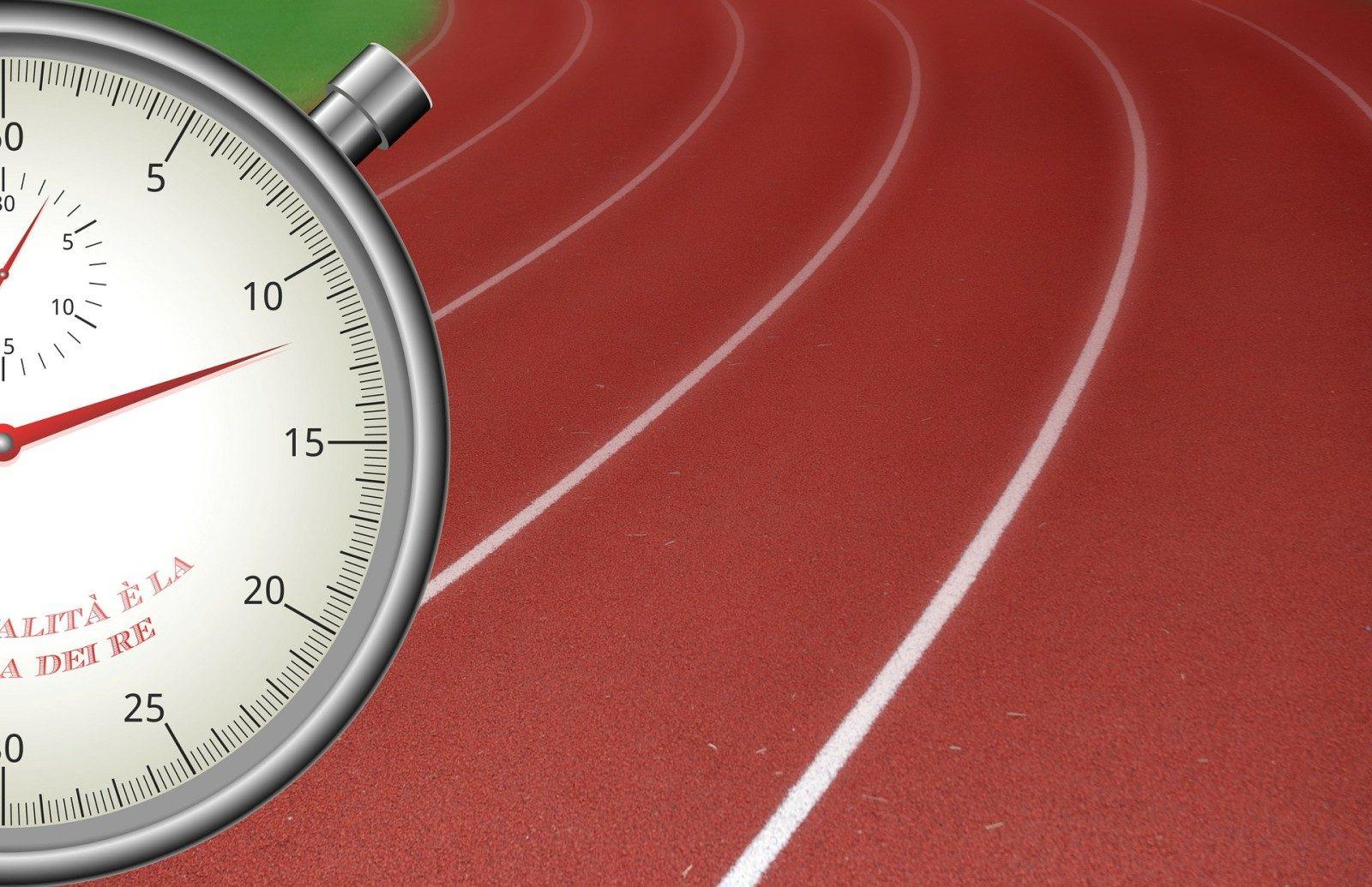 Nesta Carter, recordman du monde du sprint, en guest star à Metz