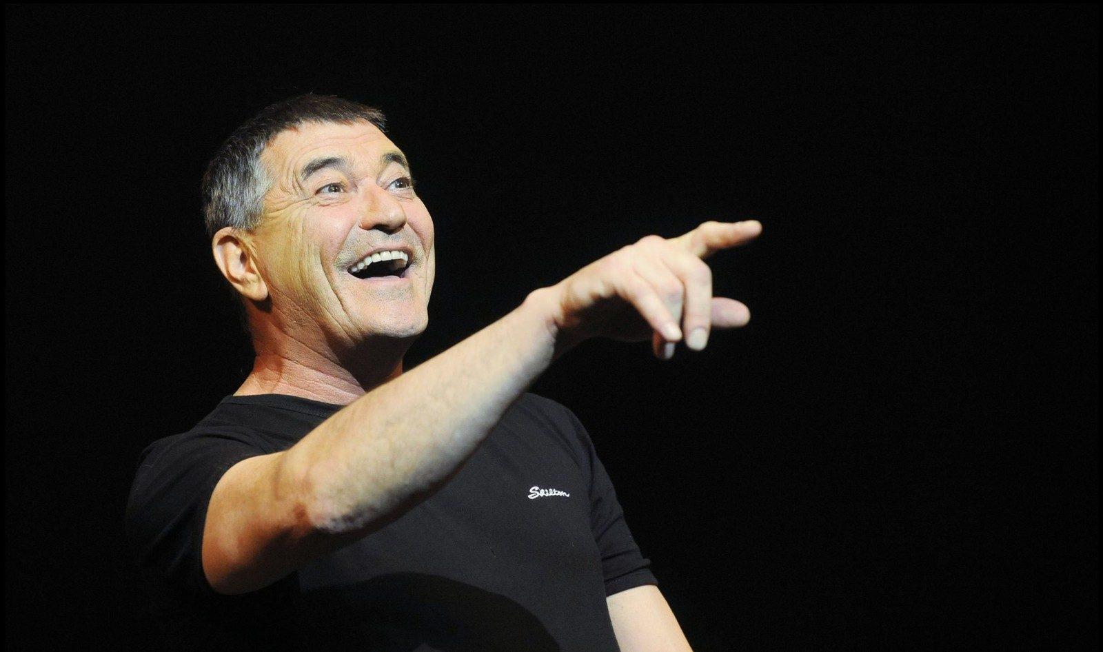 Humour : Jean-Marie Bigard investit le Seven Casino d'Amnéville
