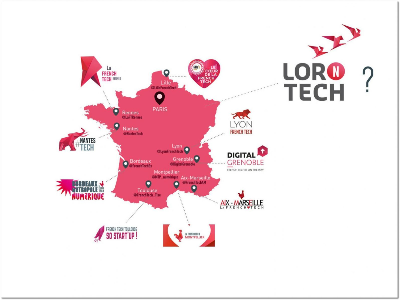 Label French tech : le sillon lorrain sera fixé en juin pour LORnTECH