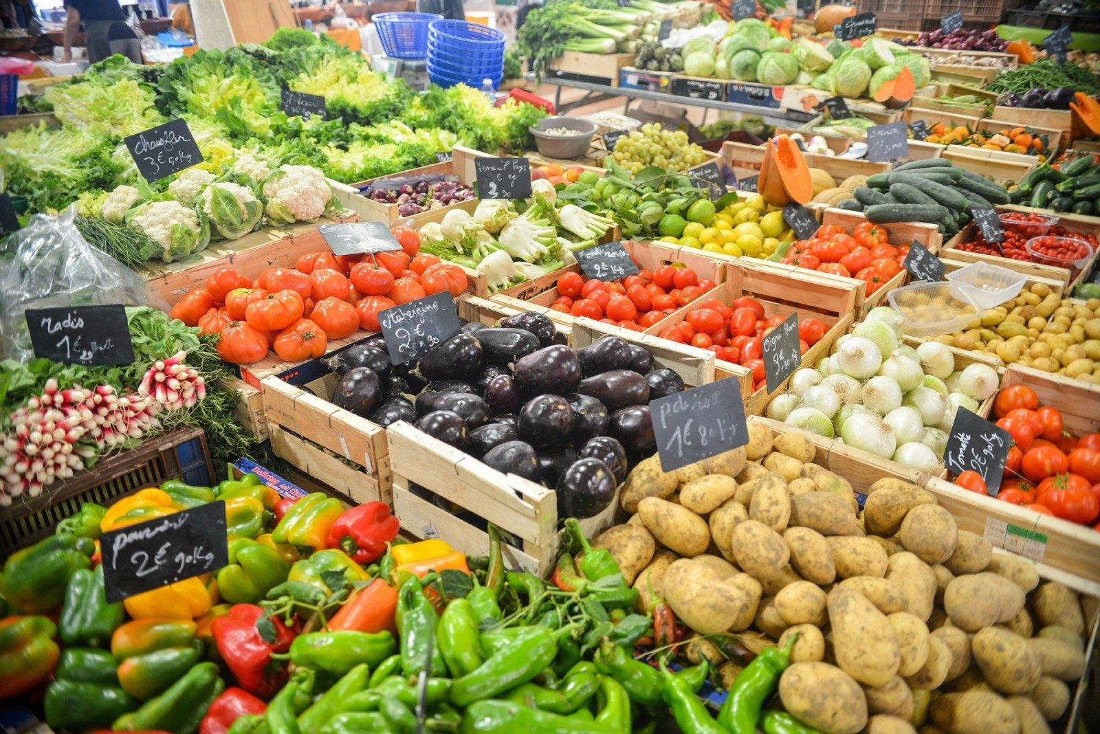 Fête patronale à Metz : le marché du quartier Sablon déplacé