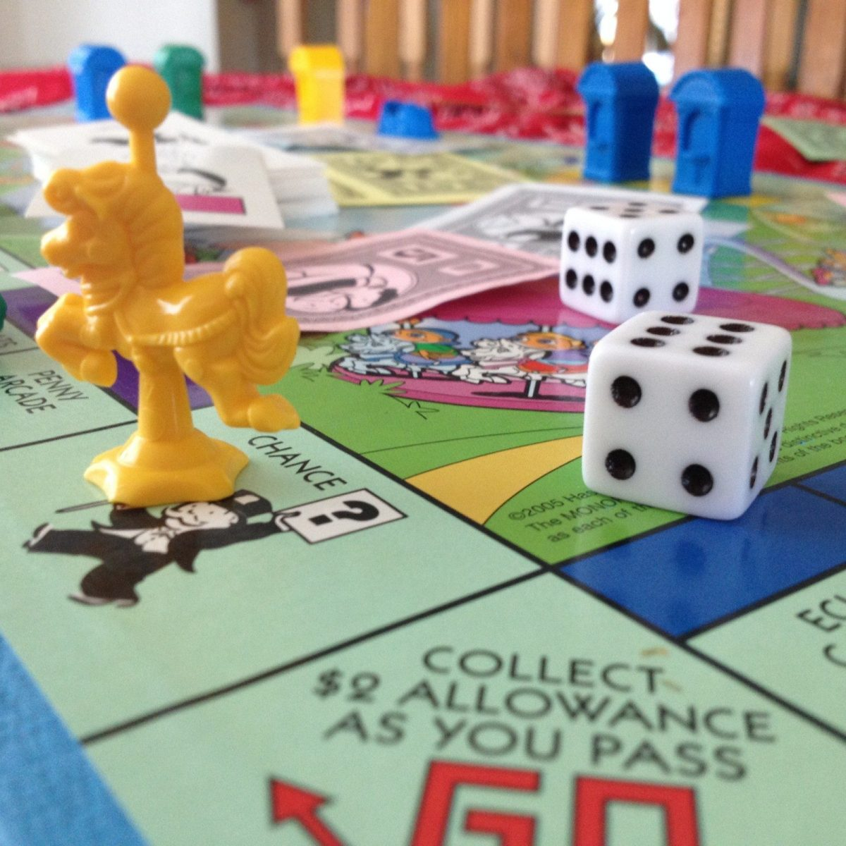 Vrais billets dans le Monopoly : une opération qui débute en Moselle