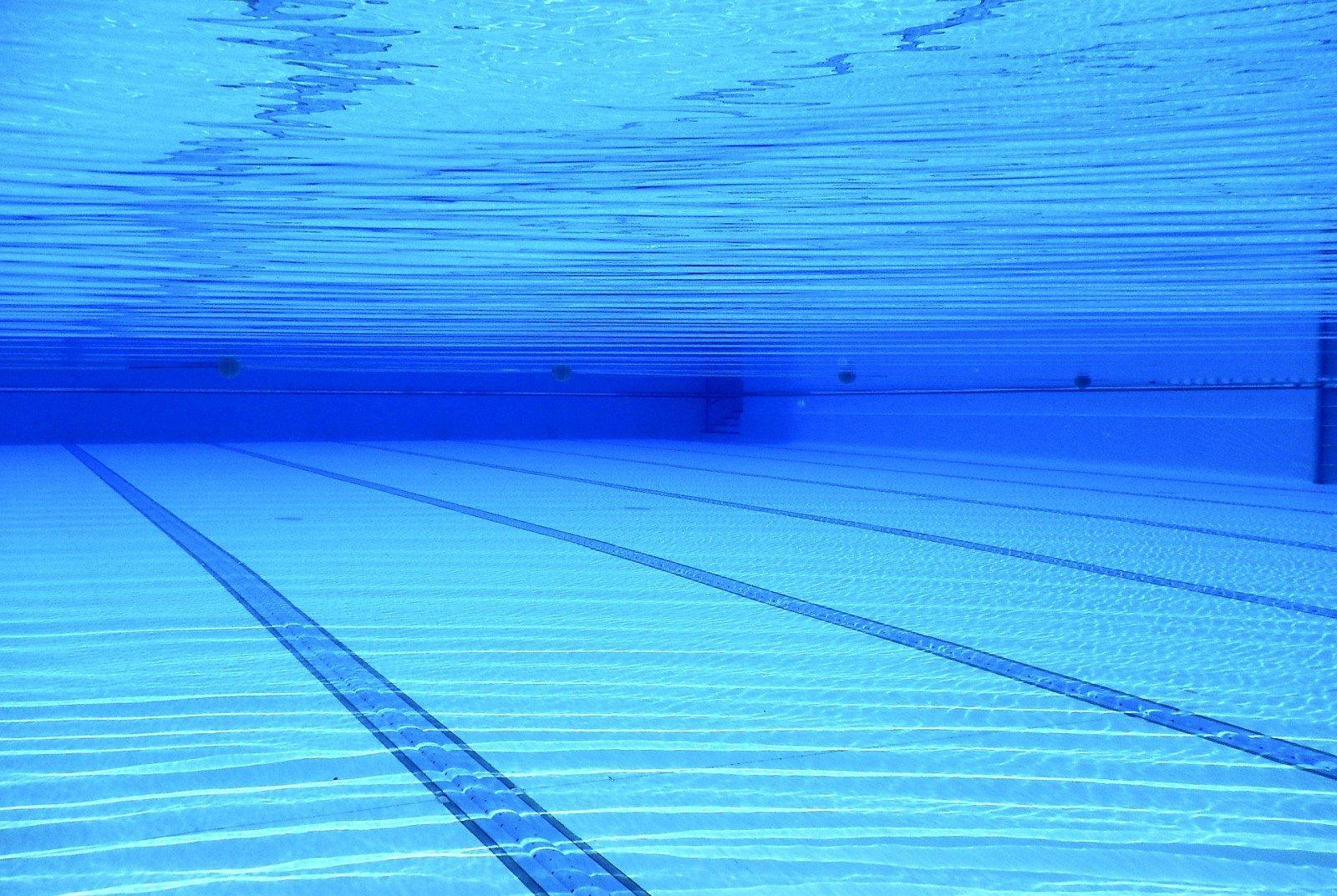 Photo de Réouverture des piscines à Metz sur réservation