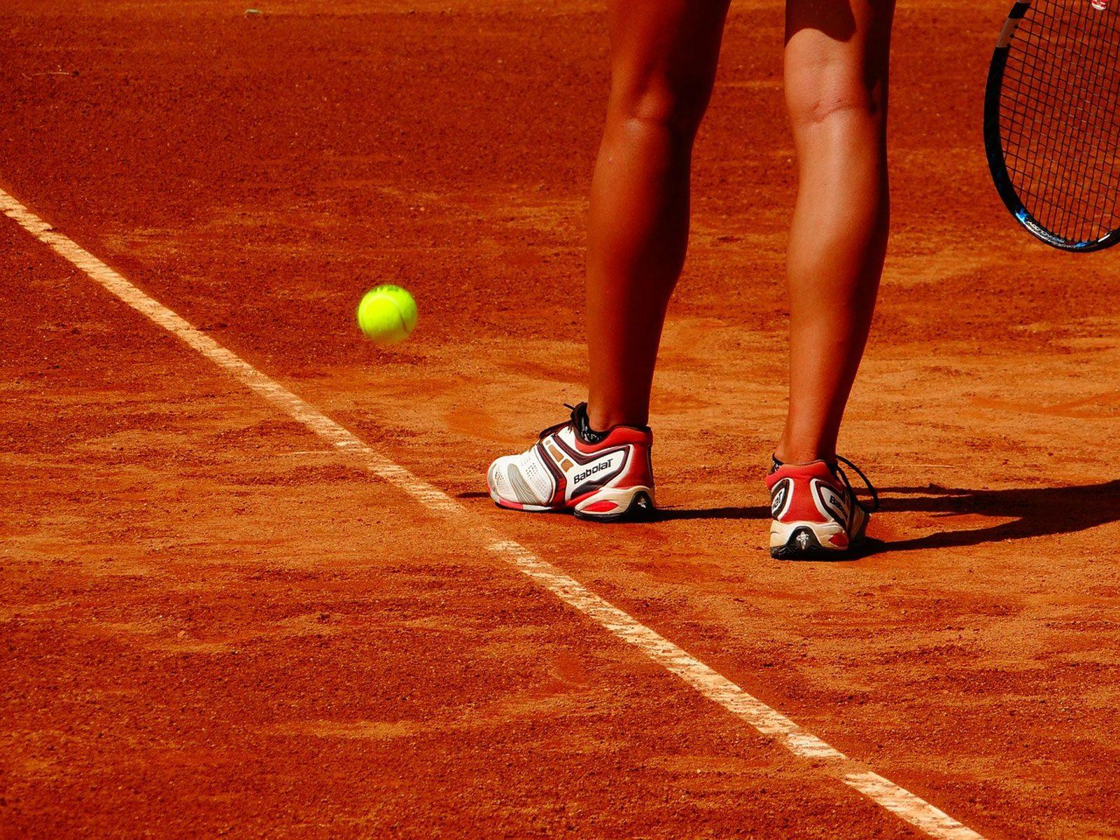 Tournoi de tennis féminin à Moulins : l'Elior Open 57 devient Waves Open 57