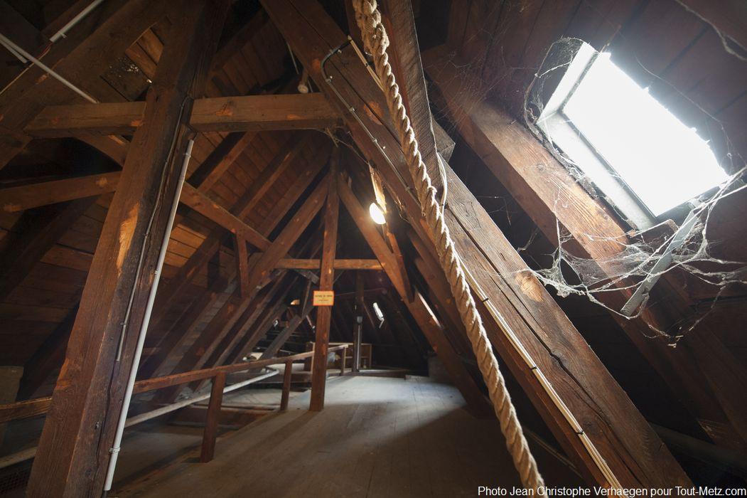 sous les toit