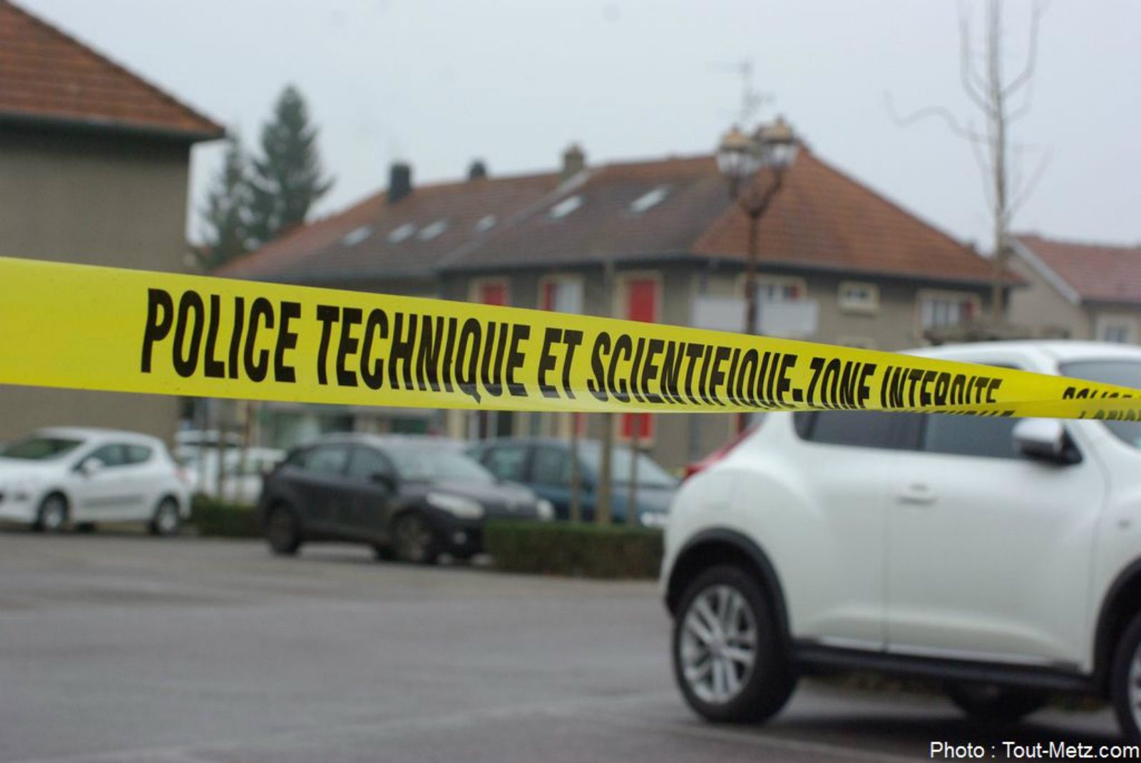 Rombas : une jeune femme tuée à coups de couteau
