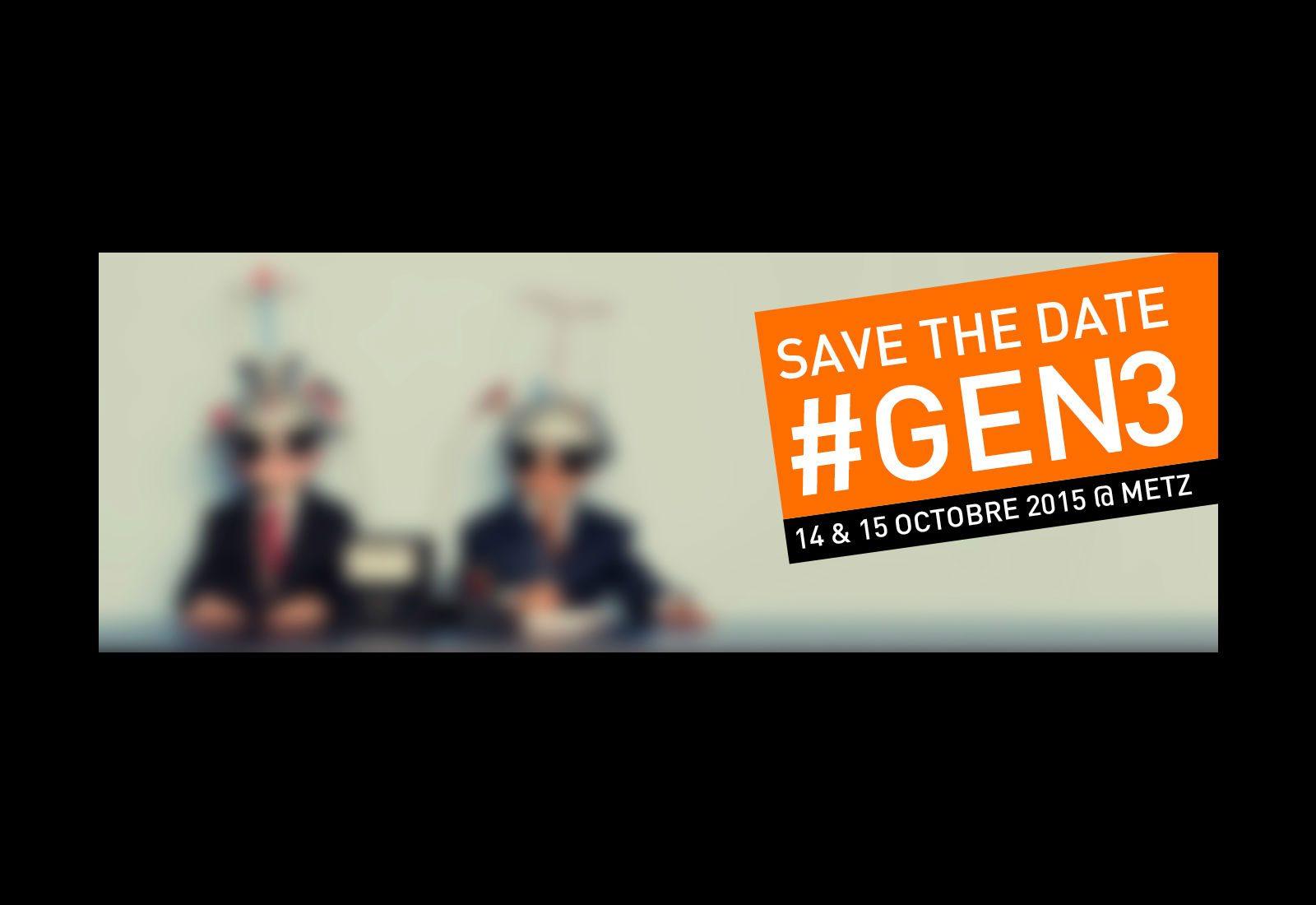 Photo of Une secrétaire d'Etat annoncée à Metz pour #GEN3, le RDV des pros du numérique dans le grand Est