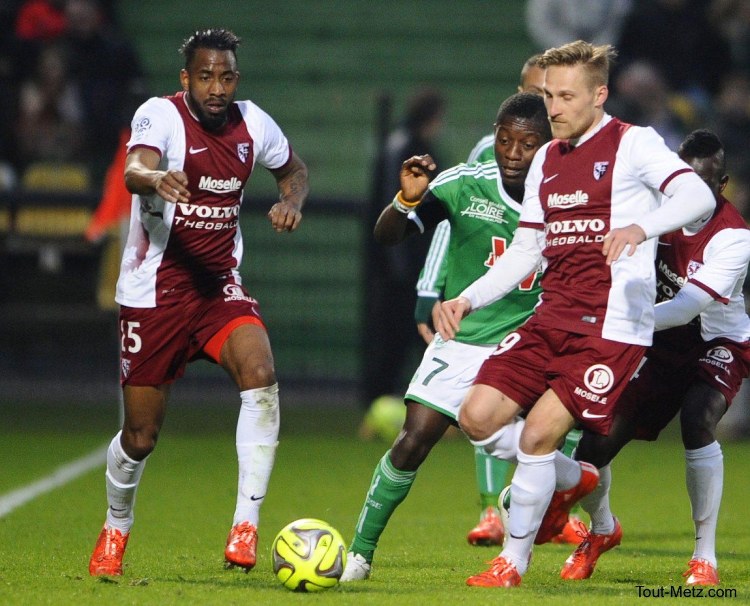 FC Metz – AC Ajaccio : vaincre le signe corse